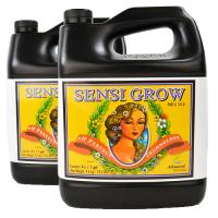 Минеральное удобрение pH Perfect Sensi Grow A&B 0,5л