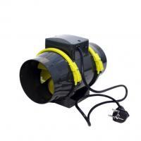 Канальный вентилятор EXTRACTOR TT FAN 125мм - 280 м3/час