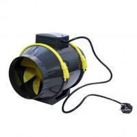 Канальный вентилятор EXTRACTOR TT FAN 150мм - 520м3/ч
