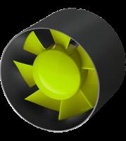 Встраиваемый вентилятор Garden Highpro INLINE 150