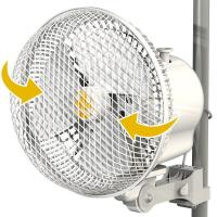 Вентилятор SECRET JARDIN MONKEY FAN 20W