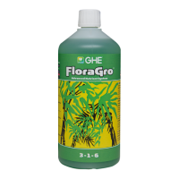 GHE Flora Gro 0,5 л