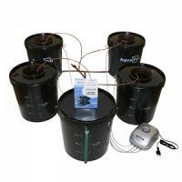 Гидропонная система аналог AquaPot Quatro