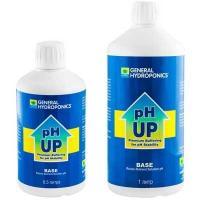 GHE pH Up 0,5 л