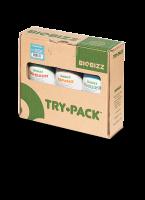 BioBizz Набор Hydro Pack 3х0.25 л