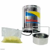 Hotbox Sulfume - испаритель серы (сульфуратор)
