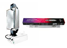Комплект освещения ДНАТ DE 1000W GIB / Elektrox