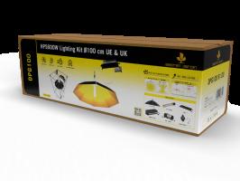 HPS600W Lighting Kit Secret Jardin