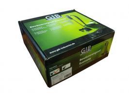 Капельный полив GIB industries на 8 растения
