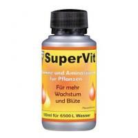 Смесь витаминов и аминокислот Super Vit Hesi 10мл