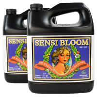 Минеральное удобрение pH Perfect Sensi Bloom A&B 0,5л