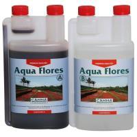 CANNA Aqua Flores A+B 1л