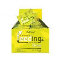 Green House Powder Feeding Grow 10 гр