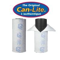 Угольный фильтр 100мм Can-Lite 150-165 м3