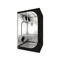 Dark Room 120x120x200