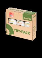 Набор BioBizz Stimulant Pack 0.25 л