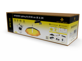 HPS600W Lighting Kit Secret Jardin