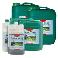 CANNA Aqua Vega A+B 5 л