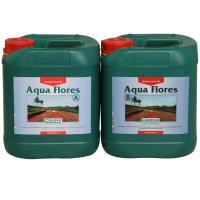 CANNA Aqua Flores A+B 5 л