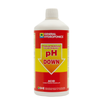 pH Down GHE 1 л