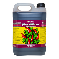 GHE TriPart - FloraMicro SW 5 л