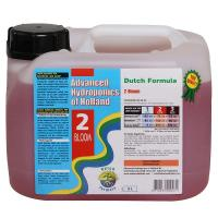 Advanced Hydroponics Dutch Formula Bloom 5 л