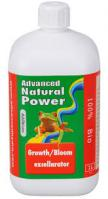 Advanced Hydroponics Growth/Bloom Excellarator 1 л