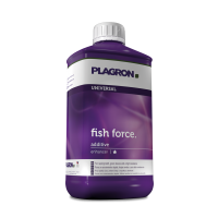 Plagron Fish Force 0,5 л