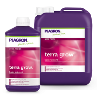 Plagron Terra Grow 1 л