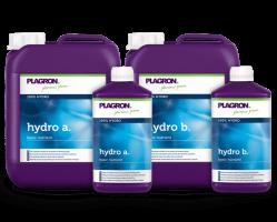 Plagron Hydro A+B 1 л