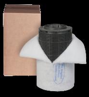 Can-Lite Фильтр угольный пластиковый 150-165 м3/ч 100