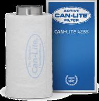 Can-Lite Фильтр угольный стальной 425-470 м3/ч fi160