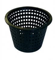 Корзина-горшок для гидропоники круглый fi140mm
