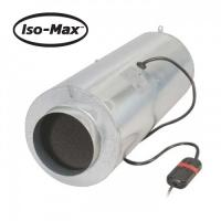 Can-Fan Iso-Max вентилятор радиальный, fi-250mm, 1480m3/h