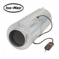 Can-Fan Iso-Max вентилятор радиальный, -250mm, 2310m3/h