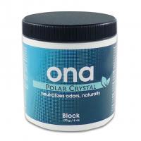 Нейтрализатор запахов ONA Block Polar Crystal 175 г