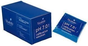 Bluelab калибровочный раствор pH7 20 мл