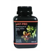 Жидкость для калибровки pH метров GIB pH7-PRO 300 мл