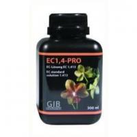 Жидкость для калибровки EC / кондукторметра GIB EC 1,4-PRO 300 мл