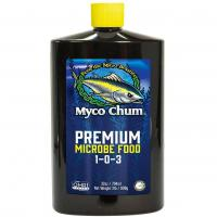 Microbe Food Myco Chum Premium 704 мл