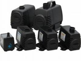 Водяной насос RP-MICRA, 400L/h, h-MAX 0.8m