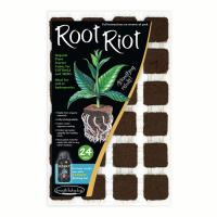 Кубики Growth Technology Root Riot 24 шт