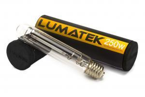 Лампа LUMATEK ДНаТ Dual Spectrum 250W (рост-цветение)