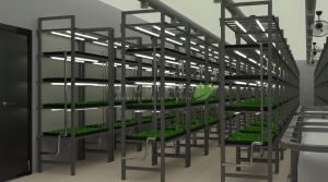 Автоматизированная ферма