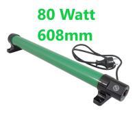 Трубчатый нагреватель для гроубокса ECOHEAT 80W 608мм