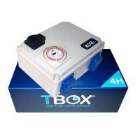 TEMPO BOX 4х600W + ночной обогрев