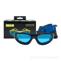 Очки со светофильтром HPS-CLEAR PRO