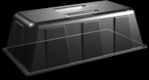 Крышка лотка для DARK PROPAGATOR 53X26X18СМ
