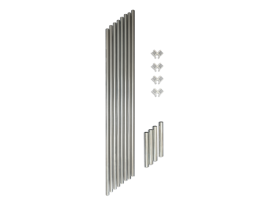 Стойка усиленная для DARK ROOM Ø 16ММ-120СМ