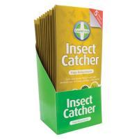 Двусторонний клейки инсектицид GUARD`N AID 25Х10СМ - 5 шт